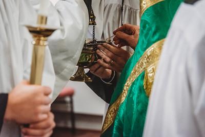 5435 St  Patricks Latin Mass social