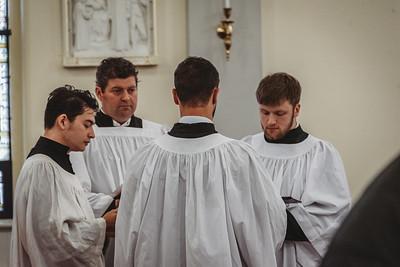 5455 St  Patricks Latin Mass social