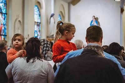 5482 St  Patricks Latin Mass social