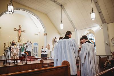 5517 St  Patricks Latin Mass social