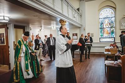 5444 St  Patricks Latin Mass social