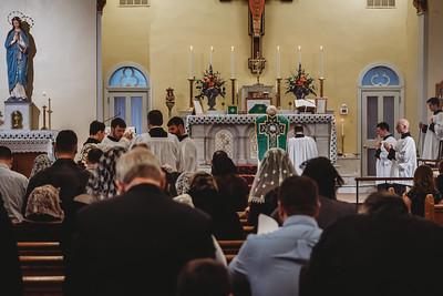 5486 St  Patricks Latin Mass social