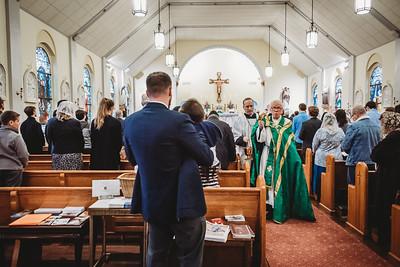 5469 St  Patricks Latin Mass social