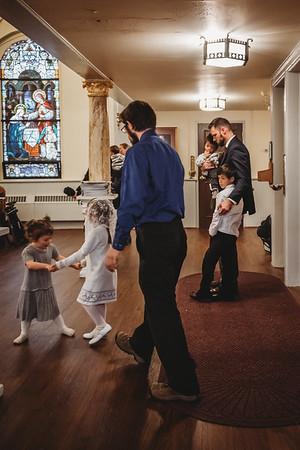 5583 St  Patricks Latin Mass social