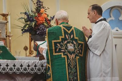 5516 St  Patricks Latin Mass social
