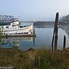Old Fishing Boat - Marysville, WA