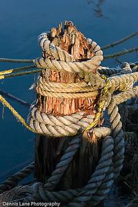 Tie Up Ropes - Everett, WA