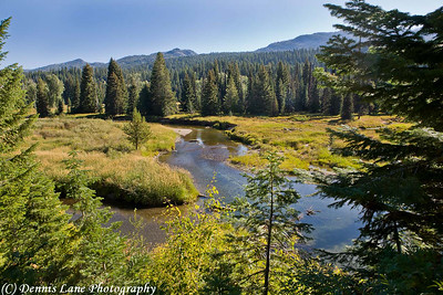 Payette River, Cascade Idaho -Note File Name below for ordering