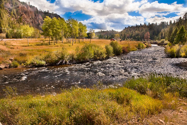 Bolder River Central Montana - Ordering file name is listed below