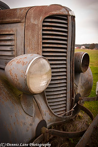 One Eyed Dodge Truck - Silvana, WA- Ordering file name is listed below