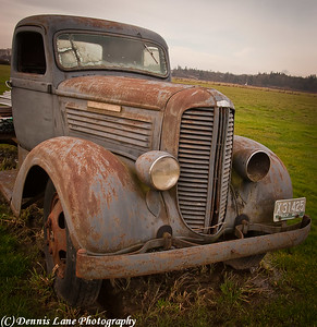 Field Truck - SIlvana, WA Ordering file name is listed below