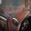 Old GMC Truck - Stevensville, MT