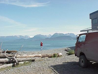 Alaska The Last frontier