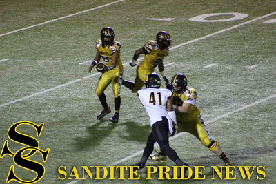 11/11/16 Sand Springs vs Midwest City