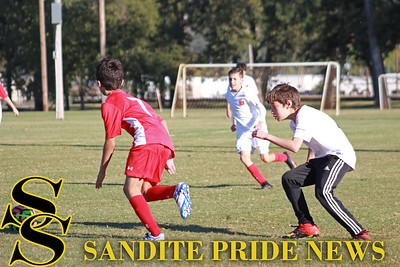 2016 Youth Soccer
