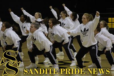 2/1/17 CPHS Dance Program