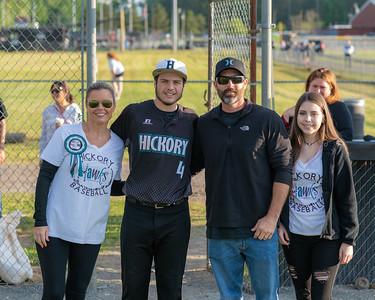 Jaren Snellinger and family