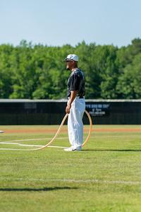 Coach Hank Kraft