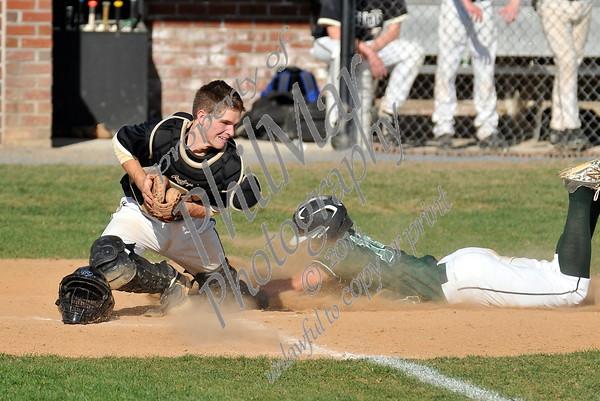 High School Baseball 2014 - 2015