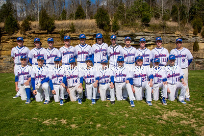 Harpeth Baseball Team Pics