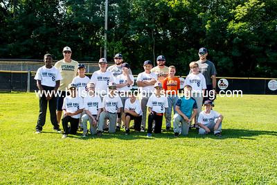 Sycamore Baseball Future War Eagle Camp 9-13 Old