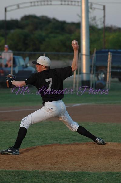 2008 High School Baseball Season