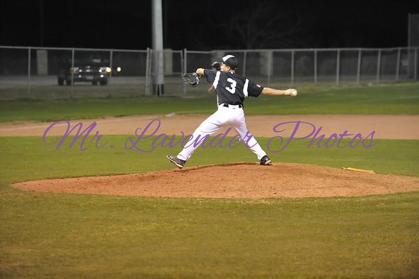 2011 High School Baseball Season