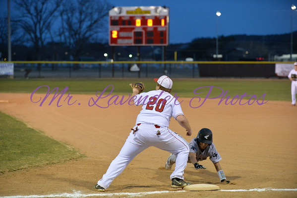 2014 High School Baseball Season