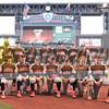 Baseball held at Home,  Arizona on 4/2/2016.