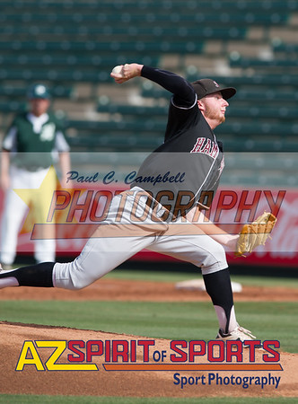 Baseball held at Home,  Arizona on 5/11/2016.