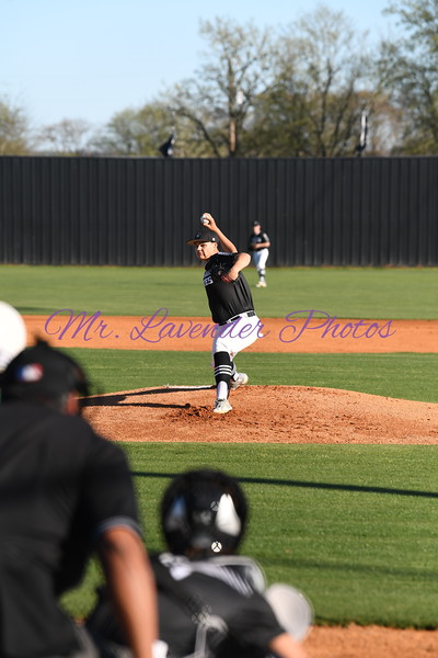 2018 High School Baseball Season