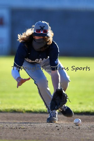 West Albany vs  Corvallis High School Baseball (85)