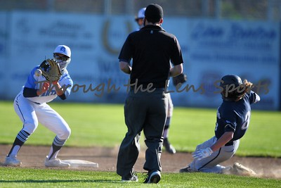 West Albany vs  Corvallis High School Baseball (37)