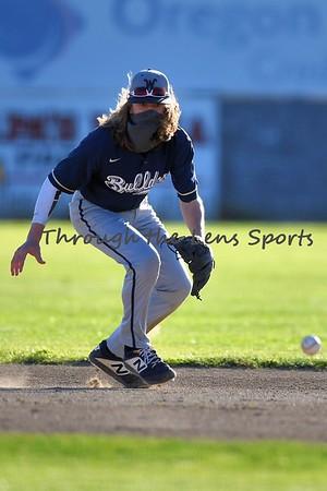 West Albany vs  Corvallis High School Baseball (83)