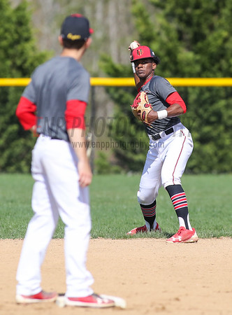 Chopticon at North Point  4-26-18