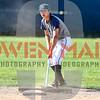 Missio Prep baseball hosted Santa Maria at Mission Prep Field in San Luis Obispo, CA. Photo by Owen Main 4/12/19
