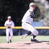 5/18/182:18:43 PM --- San Luis Obispo High School baseball beat Oxnard High School 6-0 in the CIF playoffs at San Luis Obispo High School in San Luis Obispo, CA on May 18, 2018. <br /> <br /> Photo by Owen Main