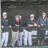 5/18/182:12:36 PM --- San Luis Obispo High School baseball beat Oxnard High School 6-0 in the CIF playoffs at San Luis Obispo High School in San Luis Obispo, CA on May 18, 2018. <br /> <br /> Photo by Owen Main