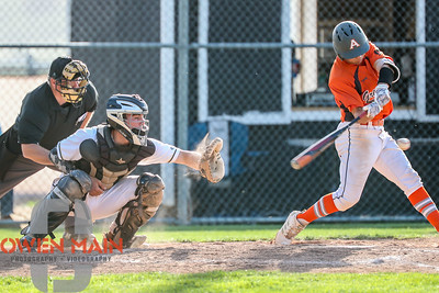 5/8/184:46:31 PM --- San Luis Obispo High School clinched a Pac 8 Championship with a win over Atascadero at Taylor Field in San Luis Obispo, CA  Photo by Owen Main / Photos.Fansmanship.com