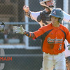 5/8/184:44:47 PM --- San Luis Obispo High School clinched a Pac 8 Championship with a win over Atascadero at Taylor Field in San Luis Obispo, CA<br /> <br /> Photo by Owen Main / Photos.Fansmanship.com