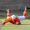 5/8/184:52:20 PM --- San Luis Obispo High School clinched a Pac 8 Championship with a win over Atascadero at Taylor Field in San Luis Obispo, CA<br /> <br /> Photo by Owen Main / Photos.Fansmanship.com