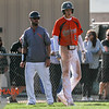 5/8/184:42:49 PM --- San Luis Obispo High School clinched a Pac 8 Championship with a win over Atascadero at Taylor Field in San Luis Obispo, CA<br /> <br /> Photo by Owen Main / Photos.Fansmanship.com