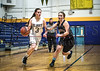 Frosh girls McKinleyville @ DN-8