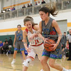 Basketball in the Smokies Tournament