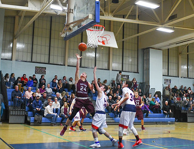 High School Basketball: Groton-Dunstable 58, North Middlesex 46
