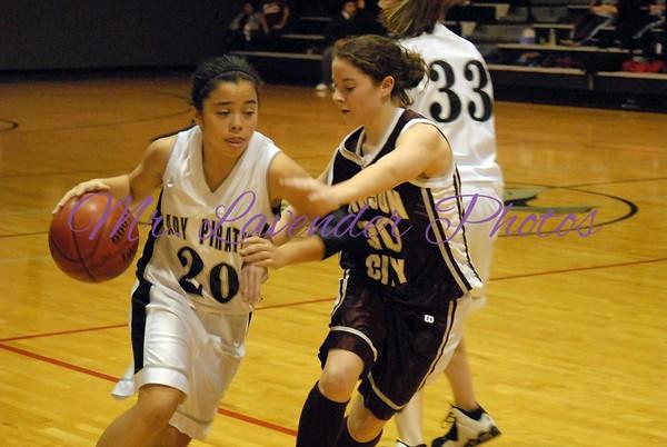 2005 - 2006 High School Basketball Season