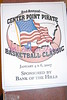 2nd Annual Center Point Pirate Basketball Classic : This file contains two games Center Point vs Medina and Rocksprings Vs Academy