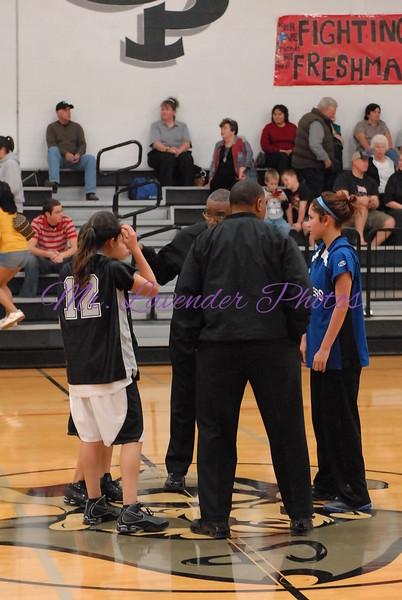 2008 - 2009  High School Basketball Season