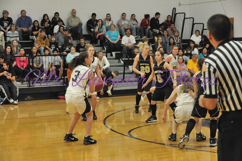 2010 - 2011  High School Basketball Season