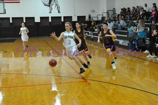 2012 - 2013  High School Basketball Season